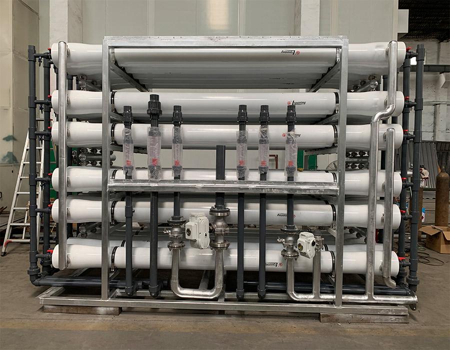 影响渗滤液处理设备运行的因素是什么?