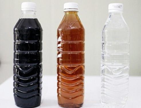 渗滤液处理技术降低了环境的污染