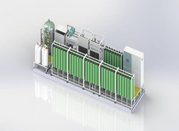 浅谈渗滤液处理设备停用时如何维护保养?