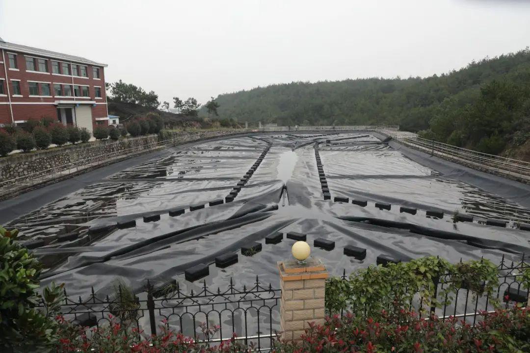太湖县垃圾填埋场长期违规运行环境风险突出