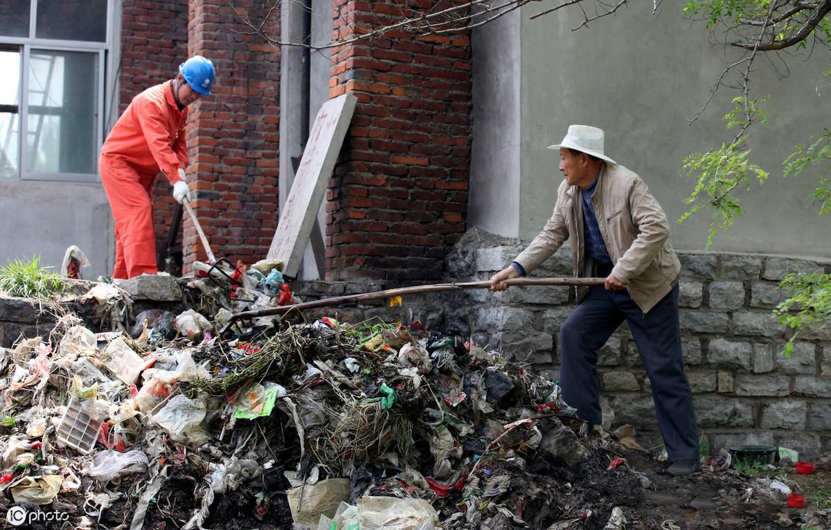 干货贴:垃圾焚烧发电厂渗滤液的处理方法
