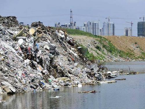 关于垃圾渗滤液的水质特征!