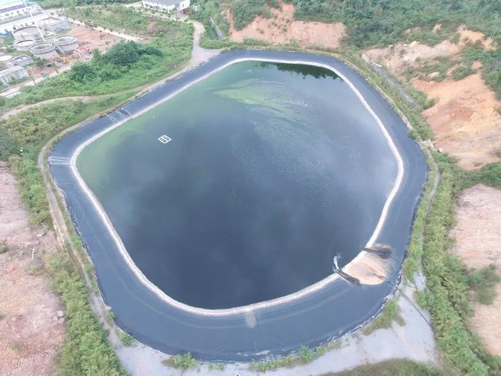 一文看懂渗滤液处理及行业发展。