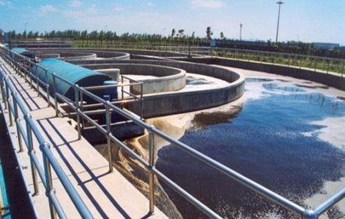 垃圾渗滤液曝气池中泡沫的产生及控制方法!