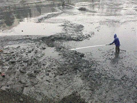 """污水处理曾""""重水轻泥"""",如今要正视污泥处理了"""